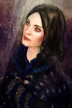 Dragon Age: Bethany