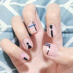 Nails bay OH Sehun