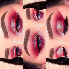 """1,082 Likes, 10 Comments - Missa Rankine (@makemeupmissa) on Instagram: """"Oh I love it when my brows cooperate!!! Sometimes I feel like I'm smashing out 10s and others…"""""""