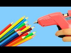 DIY UNICORN SCHOOL SUPPLIES for Back to School 2017 | Easy & Cute - YouTube