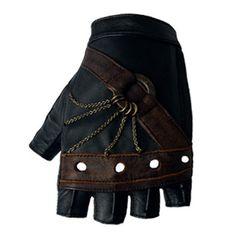 Steam Trunk Nautical Gloves l Everything Nautical l www.CarolinaDesigns.com