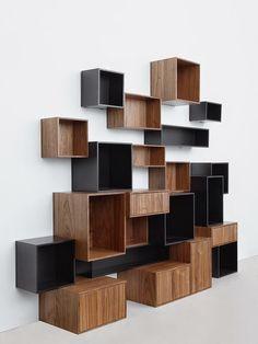 """""""Favo Shef"""": Un sistema de creación que celebra la imperfección en muebles"""