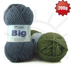 Fio Cisne Big 200g - Bazar Horizonte