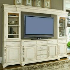 Superieur Paula Deen Home Entertainment Wall   Linen   Your Home Theater Needs A  Fresh Breeze Of Southern Style That Only The Paula Deen Home Entertainment  Wall ...