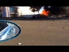 PAUL WALKER *CRASH* VIDEO