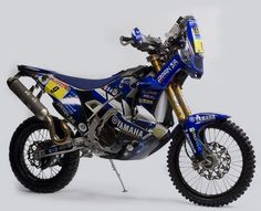 Yamaha does it again