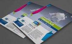 Messekommunikation für die FabCon 3.D, die 3D-Druck-Messe der Messe Erfurt