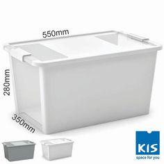 KIS – Bi Box Large | Plasticland