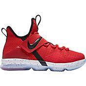 2f99f6b397d6 Nike Kids  Grade School LeBron 14 Basketball Shoes