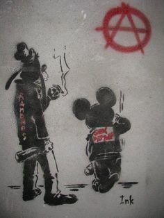 Artist: INK