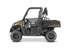 New 2016 Polaris RANGER 570 EPS ATVs For Sale in Ohio. 2016 Polaris® RANGER® 570 EPS Hunter Edition Polaris Pursuit® Camo — Starting At $12,599.00 MSRP