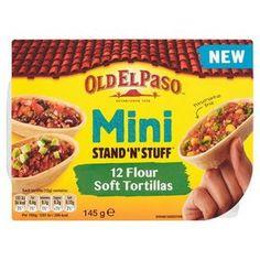 Old El Paso Weight Watchers recipe