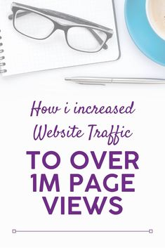 How I Increased Website Traffic (For My Client) To Over 1M Page Views Using Pinterest - Laura Rike Social Media Tips, Social Media Marketing, Inbound Marketing, Digital Marketing, Investing Money, Pinterest Marketing, Business Tips, How To Start A Blog, Website