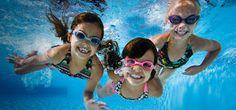 Ngoan Đoàn: Những tác hại lớn đối với sức khỏe khi đi bơi khôn...