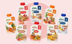 780 Produkttester gesucht! Jetzt fruchtig-gemüsige Beikost-Quetschies von Freche Freunde testen und bewerten.
