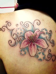 http://tattoo-ideas.us #My shoulder tattoo :)