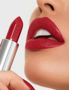 Visit our web site and browse for best lip makeup models. Lip stick, lip colors, lip scrub, lipstick colors, lip gloss and everything about lips. Red Lipstick Shades, Pink Lip Gloss, Lipstick Colors, Red Lipsticks, Lip Colors, Mood Lipstick, Liquid Lipstick, Lipstick Sale, Pink Lips