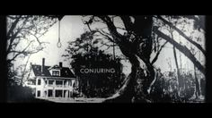 The Conjuring - Credits: Client: Warner Bros., New Line Cinema, Evergreen Media Group, The Safran Company / Director: James Wan / Live Action Direction, Design, Animation, Compositing, VFX, Production: Aaron Becker ( aaronbecker.tv ) / Additional Design & Animation: Matthew Darnell / Additional Research: Richard Kroll / Produced @: Becker Design