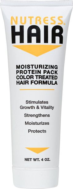 Nutress Hair Protection - Clear Treatment 4 oz. (Pack of 2) *** For more information, visit image link.