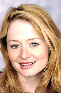 Love this girl! She actually looks SO similar to my sis.   Miranda Otto - Eowyn