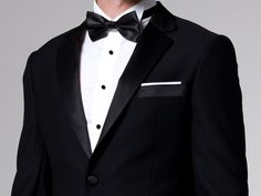 My future Bruce Wayne tux  The Essential Dinner Jacket Tuxedo | Indochino
