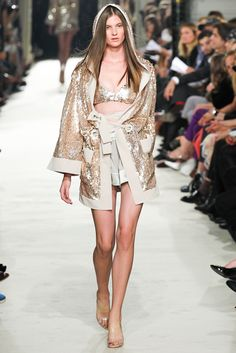 Alexis Mabille | Spring 2015 Ready-to-Wear