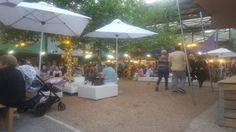 Lourensford evening market