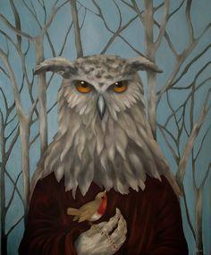 'Insomnia' by Corine Perier
