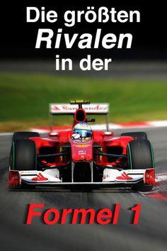 Die Top 5 der größten Formel-1-Rivalen | eBay