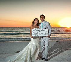 Congratulations Andrea and Ivan on your Sunset wedding on beautiful Lido Beach Florida. http://gulfbeachweddings.com . http://plcarrillophotography.com/