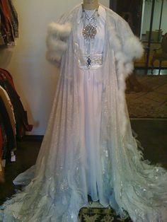 Más tamaños | Ice Princess costume | Flickr: ¡Intercambio de fotos! Ice Princess Costume, Snow Queen Costume, Prince Costume, Cool Costumes, Adult Costumes, Costume Ideas, Fancy Dress, Dress Up, Frozen Princess