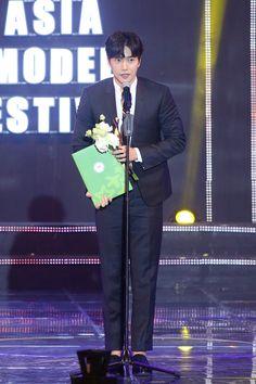 2016 Asia Model Awards 아시아모델상시상식 아시아스타상 박해진