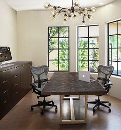 H. Ryan Studio, Heather Ryan, Interior Designer Phoenix, AZ - OFFICE