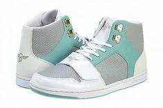 Creative Recreation Cesario Mens UCR429-GTLJW Grey Teal Shoes Sneakers Size 13