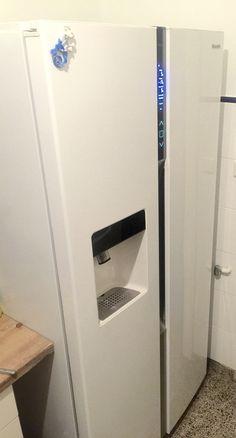 LIEBHERR Amerikanische Kühlschrank Side by Side SBSES7263