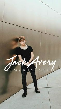 Jack Avery // Why Don't We Music // Wallpapers + Locks