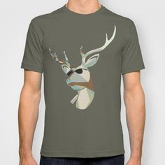 CAUGHT in the LIMELIGHT 003 T-shirt by Juan Cervantes - $18.00