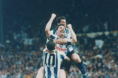 Sheffield Wednesday random photo thread - Page 19 - SHEFFIELD WEDNESDAY MATCHDAY - Owlstalk | Sheffield Wednesday News for SWFC fans Chris Waddle, Sheffield Wednesday Football, Sheffield United, Pinterest Marketing, Manchester United, Fans, Photos