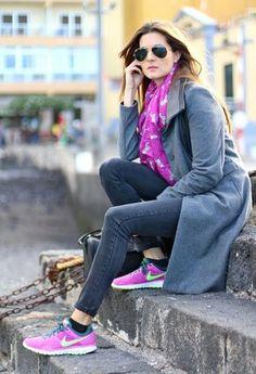 marianelahd | A quien sigo | Chicisimo http://marilynsclosetblog.blogspot.com.es/2014/03/nike-sneakers.html