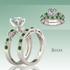 Get ready to elevate your Holiday Party with our beautiful engagement ring! #jeulia