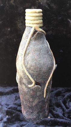 Large Avant Garde Art Pottery Vase in Contemporary Japanese Style  | eBay