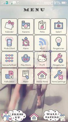 My phone version