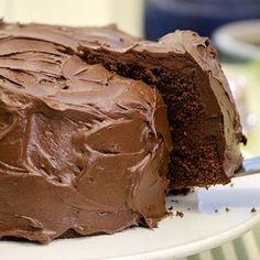 Har du festplaner i nærmeste fremtid? Da er dette kaken for deg å bake, for Food Cakes, Banana Recipes, Cake Recipes, Chocolates, Smarties Chocolate, Norwegian Food, Eating Ice Cream, Naked Cake, Best Food Ever