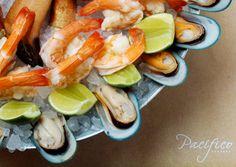 Pagas Bs. 200 y consume Bs. 400 de Pacífico Restaurante