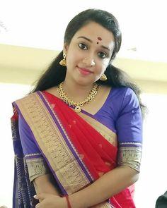 Long Indian Hair, Attractive Girls, Indian Hairstyles, Angels, Sari, Beauty, Fashion, Saree, Moda