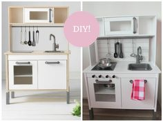 Keuken Pimpen Verzameling : 33 beste afbeeldingen van ikea keukentje pimpen babykamer keuken