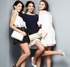 #BagIt Now!! Grab the latest and the most amazing collection of #handbags and #partybags at http://www.togofogolooks.com
