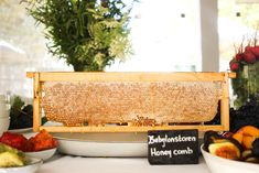 Our bees not only play an integral role in the garden ecosystem by helping pollinate the many flowers but also produce the honey that is served straight off the frame on the tables of Babel restaurant at Babylonstoren, South Africa. What Is Raw, Unfiltered Honey, Worker Bee, Only Play, Farm Shop, Save The Bees, Spring Has Sprung, Raw Honey, Eating Raw
