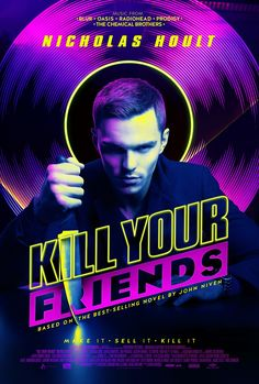 Return to the main poster page for Kill Your Friends