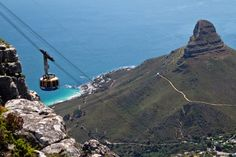 Culture Fix — Melinda Wang Build A Blog, Table Mountain, Cape Town, Culture, Spaces, Water, Outdoor, Water Water, Aqua